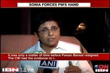 Ashwani Kumar cannot be saved: Kiran Bedi