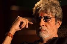 Amitabh Bachchan-starrer Sarkar 3 To Hit Theatres on April 7