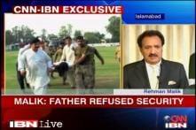 Pak: Fatwa issued against Malala's attacker