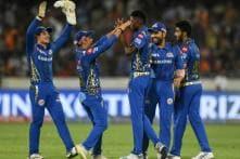 IPL Points Table 2019   SRH vs MI: Joseph Inspired Mumbai Jump to Fourth