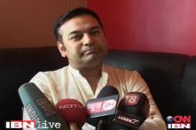 Snubbed by BJP, Mishra to withdraw RS nomination
