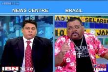 TWTW: Cyrus Broacha's take on Brazil's loss in FIFA world cup