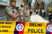 3 Minor Girls Reunited with Parents After Missing for 2 Days in Delhi's Jahangirpuri ​