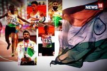 Asian Athletics Championships 2019: Athletes Who Made India Proud