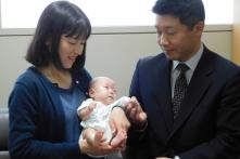 World's Smallest Baby Boy' Ready to Go Home in Japan