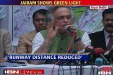 Navi Mumbai airport gets green signal