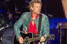 Bon Jovi Opens Hunger Center Near Home