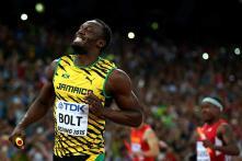 Usain Bolt on Jamaican List for Rio: Report