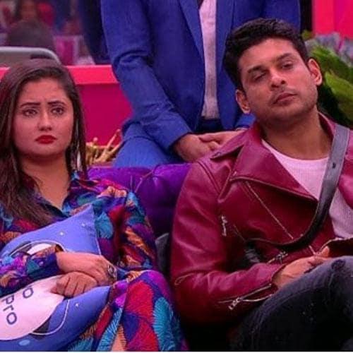 Rashami talks about Sidharth's abusive behaviour