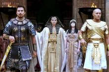 Christian Bale's 'Exodus: Gods and Kings' banned in Egypt