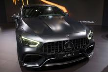Top Five Cars Showcased at New York Auto Show 2018 [Video]
