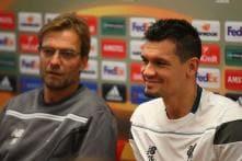Juergen Klopp working on changing Liverpool mentality: Dejan Lovren