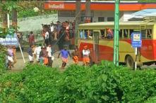 2 Sabarimala Pilgrims Killed on Way to Shrine, 10 Injured After Vehicle Rams Into Boulder in Kerala