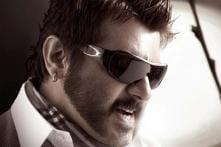 Tamil actor Ajith's comeback in Murugadoss's next