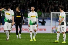 Bundesliga: Max Arnold's Late Winner Denies Borussia Moenchengladbach Top Spot
