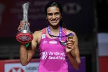 Sindhu Breaks Final Jinx to Script History, Wins First World Tour Finals Title