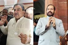 Suresh Kalmadi Declines to be IOA Life President, Chautala Defiant