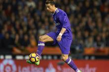 Ronaldo Denies Accusations of Tax Fraud in Spain
