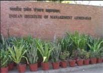 IIM-A board takes a decision, fee hike to stay