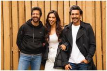 Deepika Padukone to Throw Wrap Up Party for Ranveer Singh and Team of '83