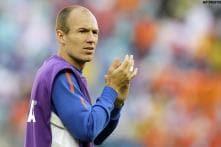 Robben won't mind winning ugly in WC final