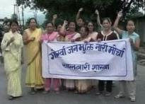 Darjeeling tense over bandh call, tourists stranded
