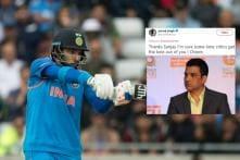 Yuvraj's Savage Response to Sanjay Manjrekar's Retirement Wish is Out of the Park