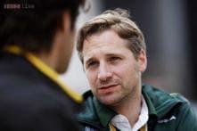 Christijan Albers resigns as Caterham F1 principal