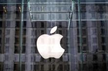 Apple got up to 5,000 data requests from US agencies in six months