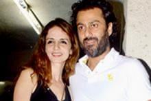 In pics: Sushant Singh Rajput, Yuvraj Singh, Suzanne Khan attend Abhishek Kapoor's birthday bash