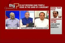 Is BJP Reviving Ram Temple Issue In The Garb Of A Museum?