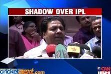IPL sting creates uproar in the Parliament