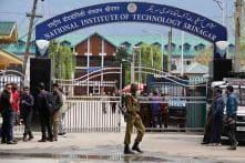Facing flak for NIT Srinagar lathicharge, J&K Police plays the nationalism card