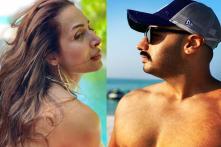After Malaika Arora, Arjun Kapoor Shares Glimpses into His Exotic Getaway from Maldives