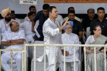 PM Modi Stays Silent on Burning Issues, Keeps Talking Swachh Bharat, Says Rahul Gandhi