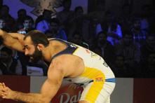 Pro Wrestling League: Mumbai Garuda record 6th straight win, gatecrash into final