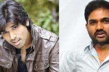 Tamil actor Allu Sirish to star in 'Kottha Janta'