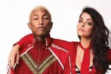 Aishwarya Rai Bachchan-Pharrell Williams Slay it Together on a Fashion Magazine Cover; See Pics
