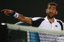Australian Open 2017: Dan Evans Stuns Marin Cilic in Second Round