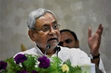 SC Notice to EC on Petition Seeking Disqualification of Bihar CM Nitish Kumar