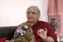 Congress Nominates Vajpayee's Niece Karuna Shukla to Take on Chhattisgarh CM Raman Singh