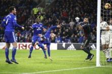 Junior Hoilett's Superb Late Strike Seals Cardiff Win Over Wolves
