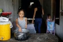 Venezuela's Unrest, Food Scarcity Take Psychological Toll on Children