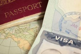 Indian Man Charged With Trying to Enter US on Fake Slovenian Passport