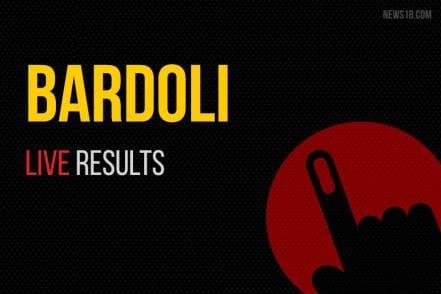 Bardoli Election Results 2019 Live Updates: Parbhubhai Nagarbhai Vasava of BJP Wins