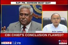 Pawan Kumar Bansal main beneficiary in Railway bribery scandal: Arun Jaitley