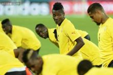 World Cup 2014: Ghana skipper Asamoah Gyan wary of vengeful Americans