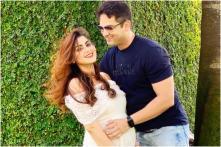 Yeh Rishta Kya Kehlata Hai Actress Priyanka Announces Pregnancy with Hubby Vikas Kalantri