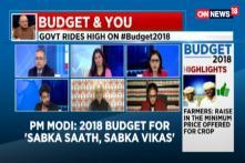 Epicentre: Budget & You