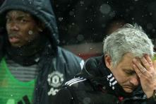 Pogba Thanks Mourinho for Improving Him as a Person